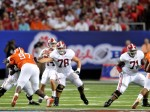 Alabama-Clemson Photo by D. Brown/Southern Sports Media
