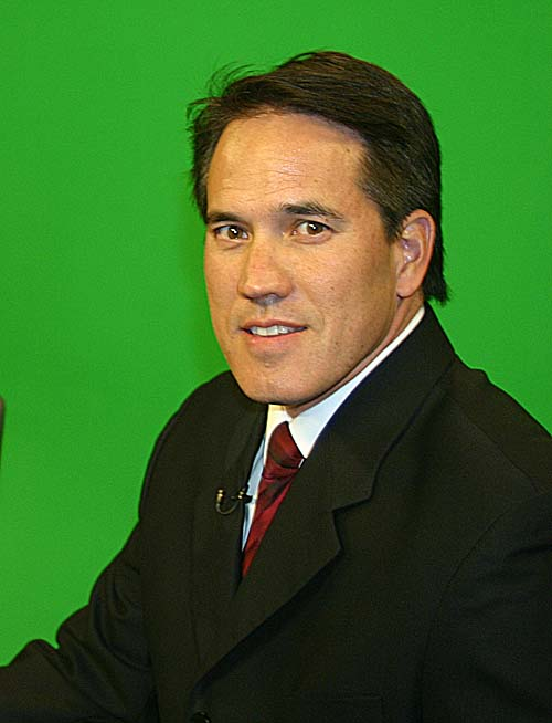 Mike Dubberly of Fox 6