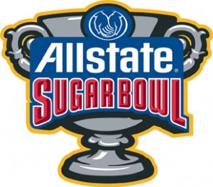 Allstate Sugar Bowl: Alabama plays Oklahoma