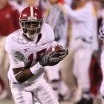 Darius Hanks Alabama Football at Mississippi State – Photos courtesy of UA Athletic Media Relations