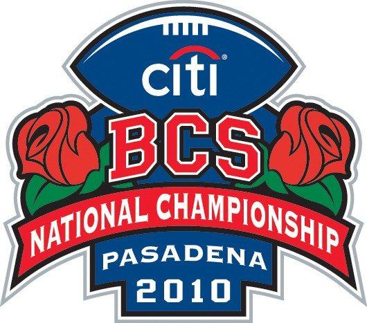 2010 BCS National Championship
