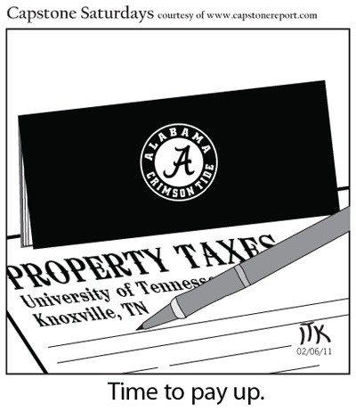 UT Property Taxes- Time to pay up
