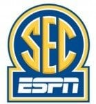 SEC Football Week 3 TV Schedule