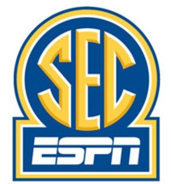 SEC Football Week 1 TV Schedule