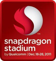 Snapdragon Stadium Graphic