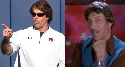 Brian Van Gorder Uncle Rico
