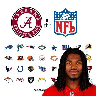 AL in NFL Barron