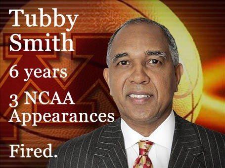 Tubby Smith