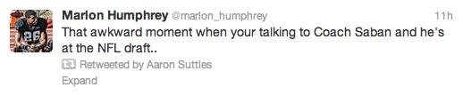Marlon Humphrey