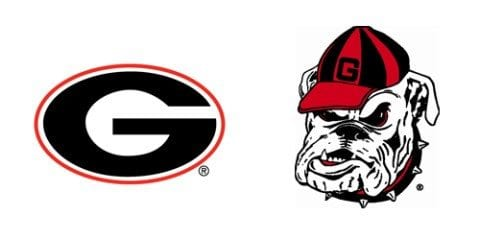 real Georgia logos