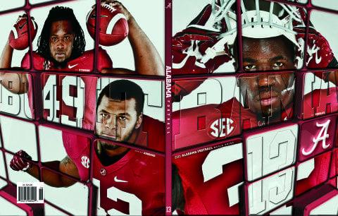 University of Alabama Football Schedule 2013 2013 Alabama Football Media