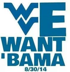WV-wants-Bama