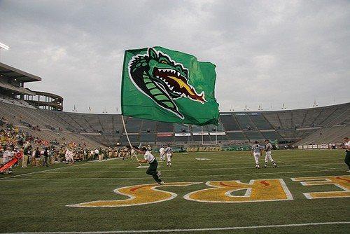 Uab Football Stadium