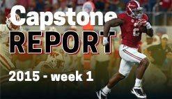 Capstone Report