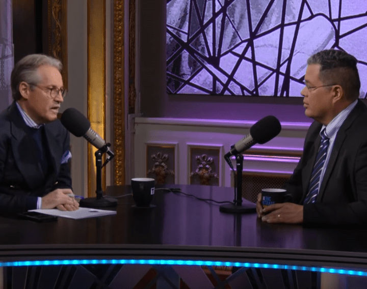 Southwestern lies exposed on Eric Metaxas Show